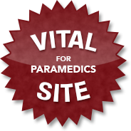 Vital Site for Paramedics